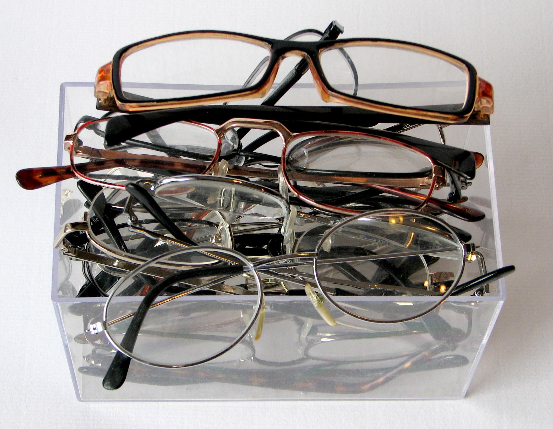 Conseils pour choisir vos lunettes