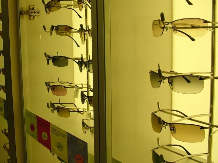 Les lunettes de vue sont autant tendance que les lunettes de soleil